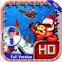 Christmas Elf Hidden Objects