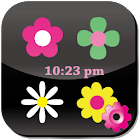 Flower Flow! Clock Plugin icon