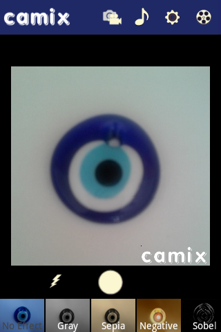 Camix:Video Photo with Effects
