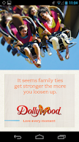 Screenshot of Dollywood - The Experience