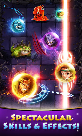 Marble Heroes v1.1.5 screenshot 7481