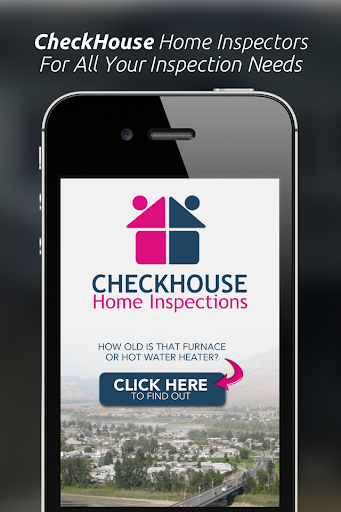CheckHouse Home Inspections