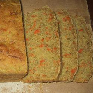 Carrot Thyme Bread