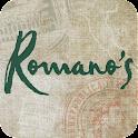 Romanos Pizza - Avoca PA icon