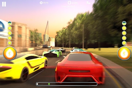 Racing 3D: Asphalt Real Tracks 1.5 screenshot 16052