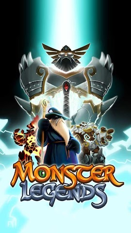 android Monster Legends Screenshot 14