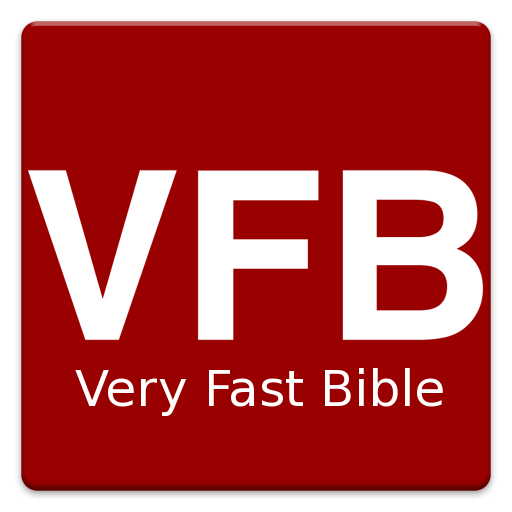 Very Fast Bible Easy Bible LOGO-APP點子