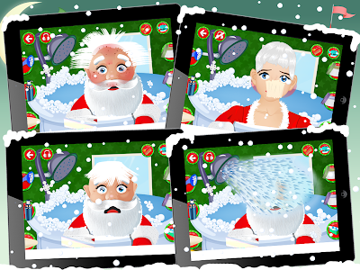 Santa Hair Saloon Lite v30.1.1