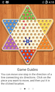 Chinese Checkers Wizard- screenshot thumbnail