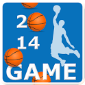 nba quiz 2014 icon