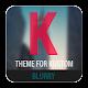 Blurry for Kustom LWP Maker v1.01