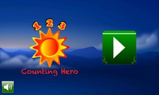 Counting Hero- screenshot thumbnail