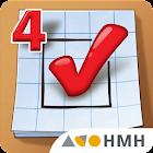 Go Math! Daily Grade 4 icon