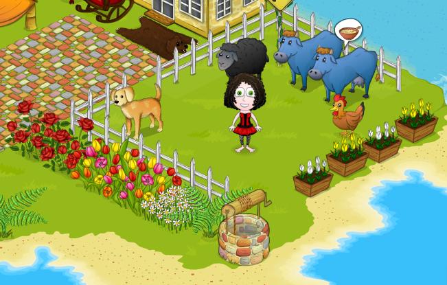 Okeānija (Okeanija) - screenshot