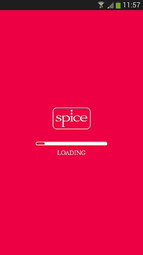 Spice Shopping Centre