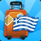 Phrasebook Greek icon