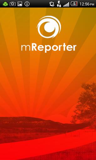 mReporter