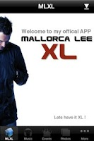 Screenshot of Malllorca Lee