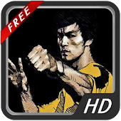 Legendary Bruce Lee Wallpapers