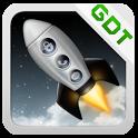 BearRocket GO Locker Theme icon
