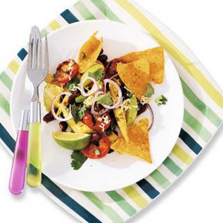 Viva Mexico salade