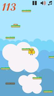 Pájaro Feo screenshot