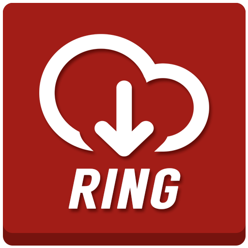 Ringtone Downloader & Maker LOGO-APP點子