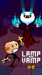 Lamp and Vamp- screenshot thumbnail