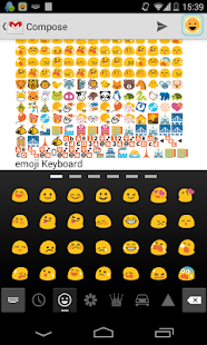 Emoji Keyboard for Galaxy