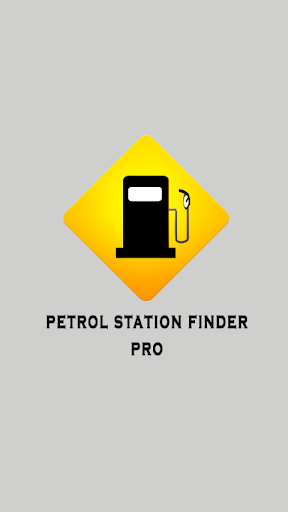 Petrol Station Finder
