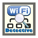 Usuarios WIFI Detective COMPLE icon