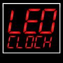 PK Led Clock Widget icon