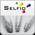 Selfio App
