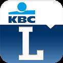 KBC Rijbewijs icon