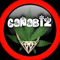 CanaBiz Weed Pot Game icon