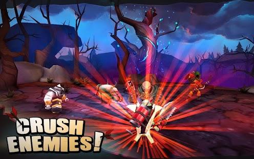 Might and Mayhem: Battle Arena Screenshot 32