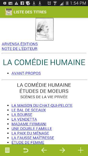 Balzac : Oeuvres