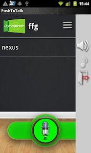 Push2Talk Free- screenshot thumbnail