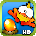 Golden Eggs HD- Tablet Edition icon