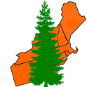 North East Tree Identification icon