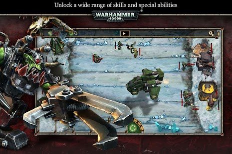 WH40k: Storm of Vengeance Screenshot 14