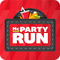 McParty Run icon