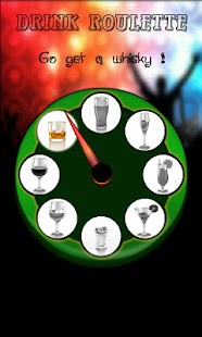 Drink Roulette- screenshot thumbnail