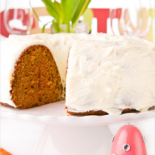 Carrot Cake With Alcohol Recipes.