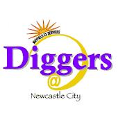 Diggers Netball Club