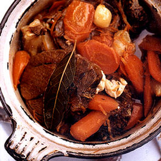 Boeuf aux Carottes (Beef with Carrots).