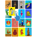 Loteria Mexicana Cartas Icon