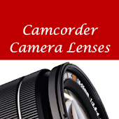 Camcorder Camera Lenses