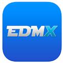 EDMX Global EDM Guide icon