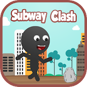 Subway Clash